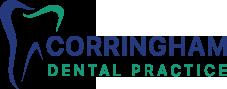 Corringham Footer Logo