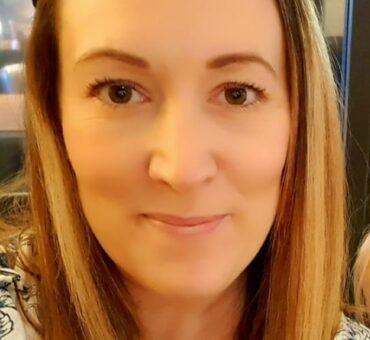 Miss Sally Hunter - Team Member Corringham