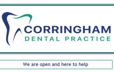 Corringham-Blog