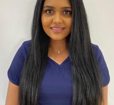 Suriya Shah - Team Member Corringham